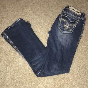 Rock Revival Women's Boot Jeans